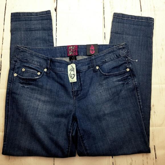 5c4181b5c30 NWT Torrid Ladies Denim Jeans Size 18 GRD Montreal